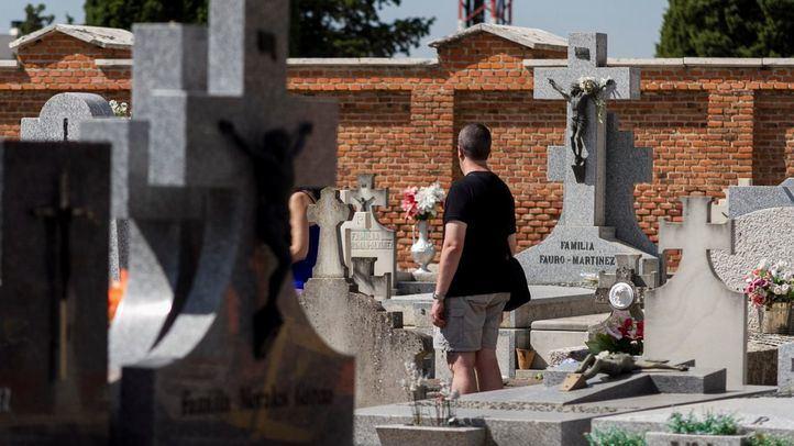 La Comunidad asume el entierro de 59 personas fallecidas al no ser reclamadas