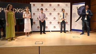 La UAX recibe en su Facultad de Música a los Prodigios 2020