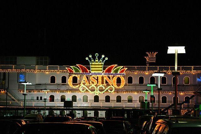 Los juegos más entretenidos de los casinos online