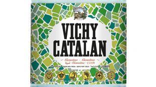 Los envases reutilizables de Vichy Catalan se visten de verde para impulsar la concienciación medioambiental