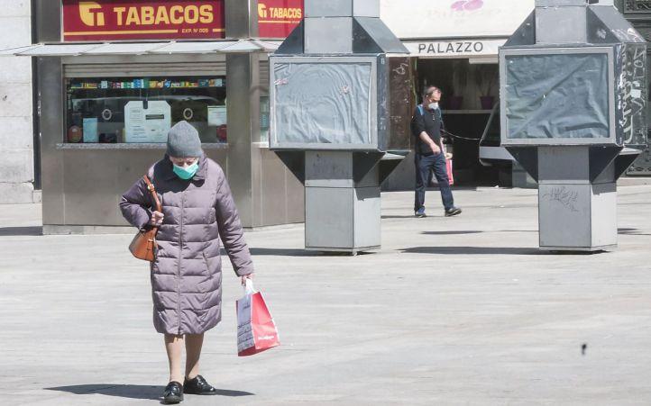 Madrid se resiste a ampliar el uso obligatorio de mascarilla