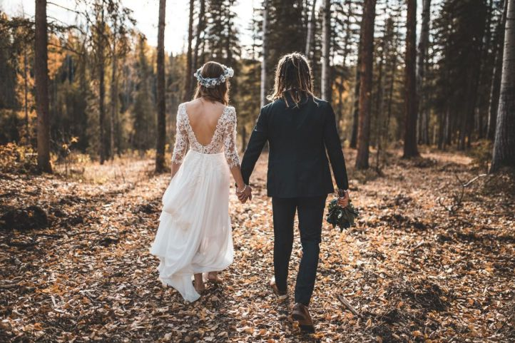 Hay una nueva Wedding Planner en Madrid