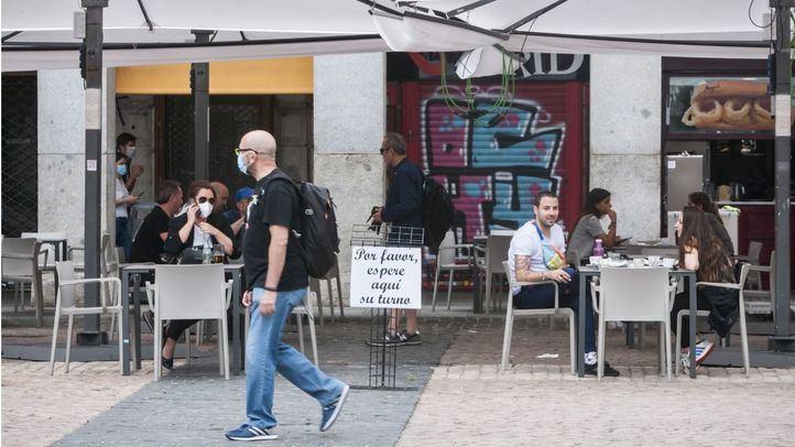 Dos nuevos brotes en Madrid y Móstoles con 15 casos