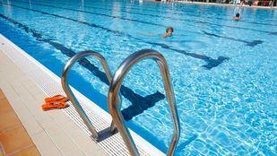 La piscina de Aluche celebra este domingo el 'Día sin Bañador'