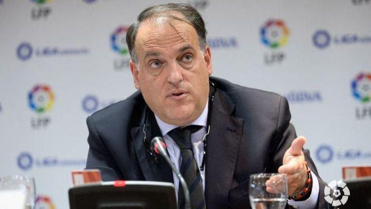 LaLiga suspende el Deportivo-Fuenlabrada y será el Elche el que dispute el ascenso