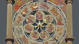 Los signos del zodiaco con más suerte en el inicio de semana