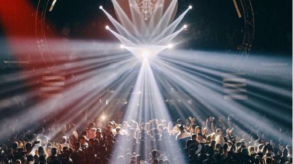 La discoteca Fabrik cerró el sábado temporalmente