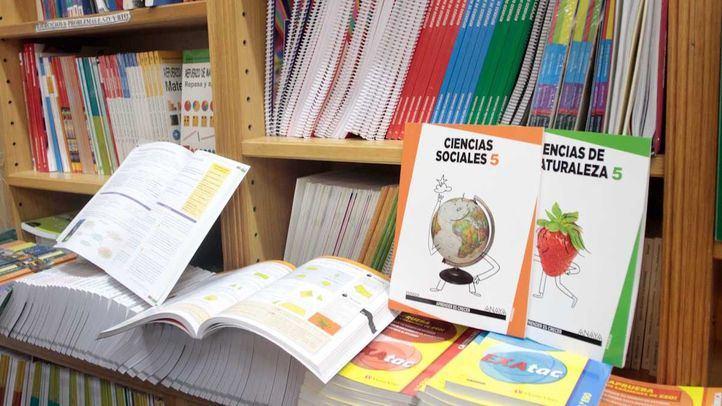 Los libreros esperan que la Justicia suspenda a tiempo el acuerdo que destruiría