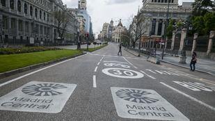 La Justicia anula Madrid Central por defectos formales