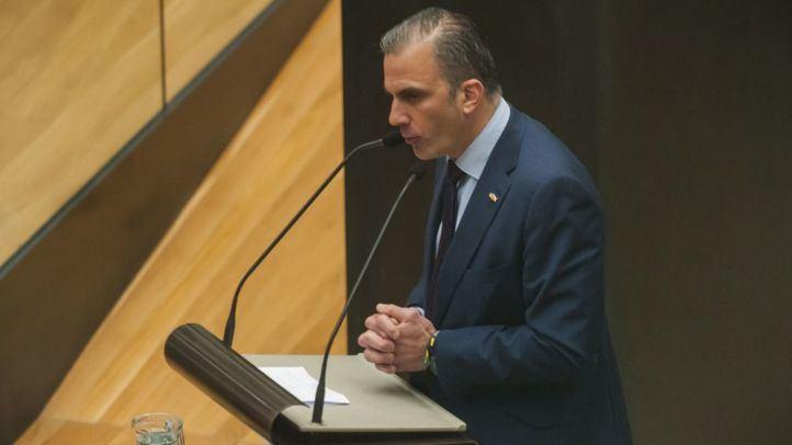 La Fiscalía pide al Supremo investigar a Ortega Smith por sus palabras contra las Trece Rosas