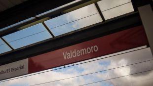 Cortado el servicio entre Getafe Industrial y Valdemoro en la C3