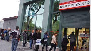 Madrid suma 54.500 desempleados más en el segundo trimestre del año