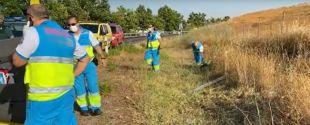Los atropellados en la carretera de El Álamo volvían de una pedida de mano que acabó en reyerta