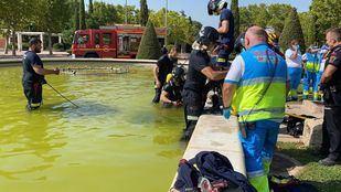 Móstoles revisará todas las fuentes tras morir ahogado un chico