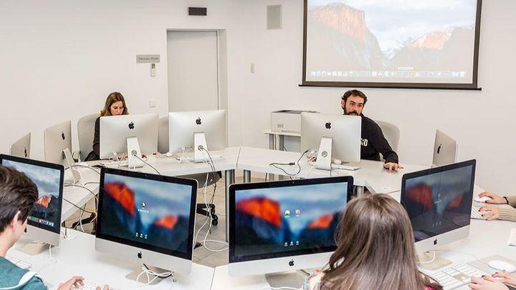 La emprendedora y virtual educación universitaria post Covid-19