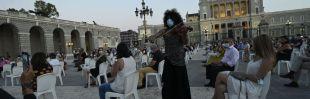 La I edición de Jazz Palacio Real reunió a 4.000 personas