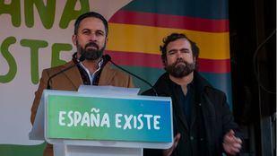 Vox presentará una moción de censura contra Sánchez en septiembre