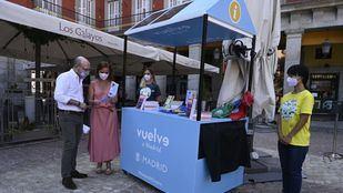 Madrid invita a redescubrir su centro histórico este verano