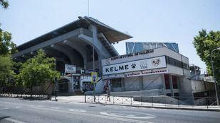 Luz verde a las obras de remodelación del Estadio de Vallecas