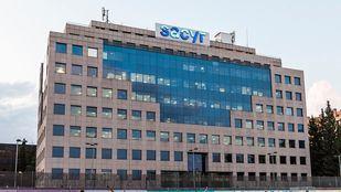 Sacyr obtiene un Ebitda de 348 millones por su modelo concesional