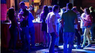 Otra discoteca cierra sus puertas en Alcorcón tras las nuevas medidas de la Comunidad