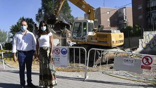 Madrid tendrá una Oficina Municipal Antiokupación