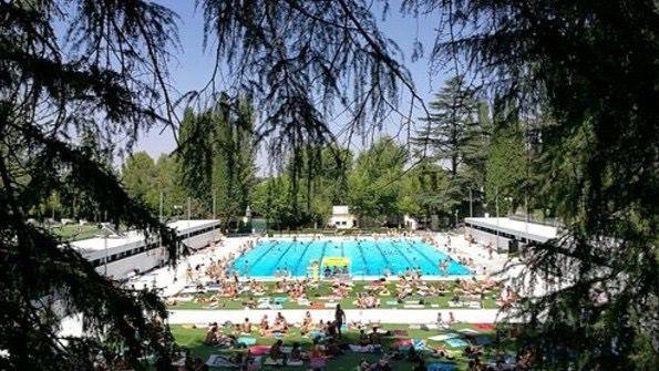 Reabren sus puertas las remodeladas piscinas de Casa de Campo y José María Cagigal