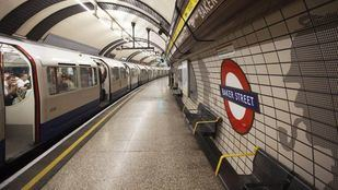 El metro de Londres pronto será alimentado por energías renovables