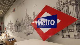 El rombo de Metro, a la venta en versión original y LGTBi