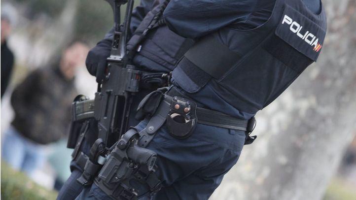 Detenidos por organizar una cita para atracar y apuñalar a un chico de 15 años en Parla