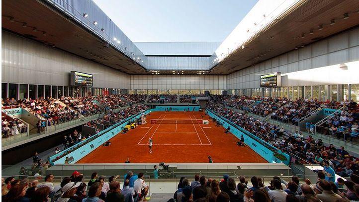 Cancelado el Mutua Madrid Open por los rebrotes