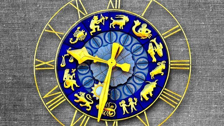 Los signos del zodiaco más afortunados este miércoles