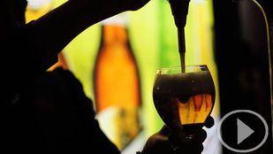 La cerveza SIN, una alternativa durante el periodo de lactancia