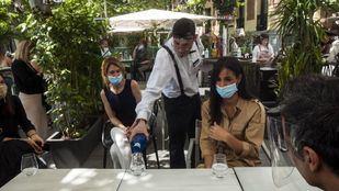 Villacís propone relajar las ZPAE para ayudar a la hostelería