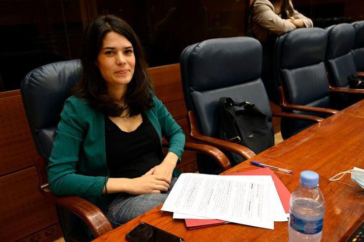 Isa Serra recurre ante el Supremo la sentencia por los altercados durante un desahucio en 2014