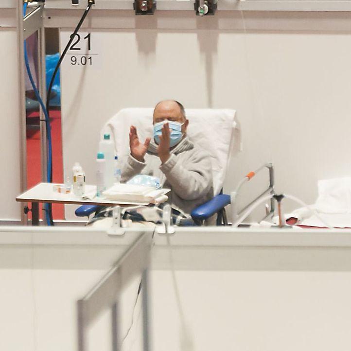 Aumentan los contagios en Madrid, con 508 en 24 horas, y 2 fallecidos