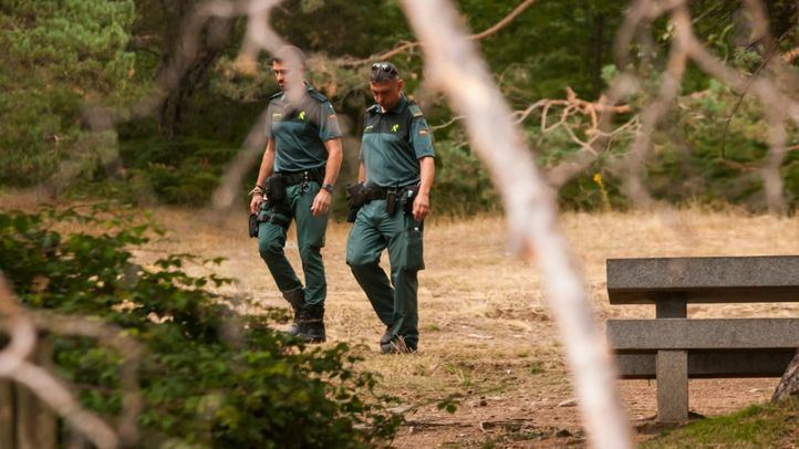 Detenidos el yerno y la hija de la anciana descuartizada en Chapinería como autores del asesinato