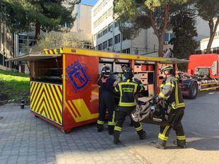 CSIT reclama la incorporación inmediata de 100 bomberos y 28 operadores que aprobaron la oposición