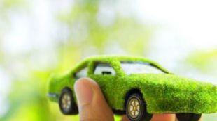 El caucho de los neumáticos puede convertirse en materiales de construcción ecológicos