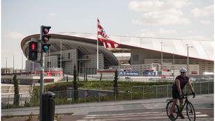 Wanda Metropolitano