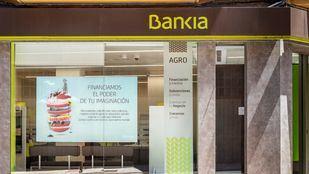 Bankia financia con 11.000 millones a empresas de Madrid hasta junio