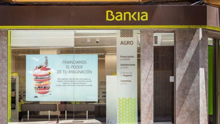 Bankia financia con 11.000 millones a empresas de Madrid hasta junio para hacer frente al Covid