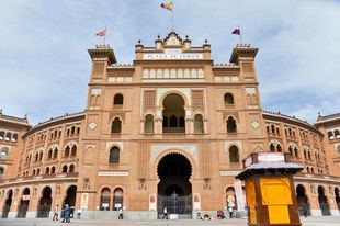 El Museo Taurino y el Tour de Las Ventas reabren este lunes con medidas anti Covid