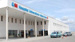Hospital Universitario Infanta Elena de Valdemoro