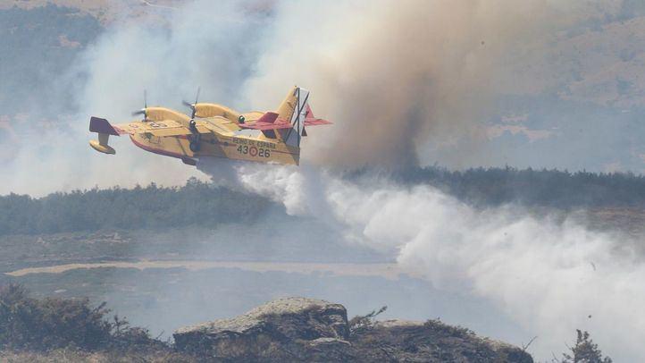 El 33% de los incendios de la región en 2019 fueron intencionados