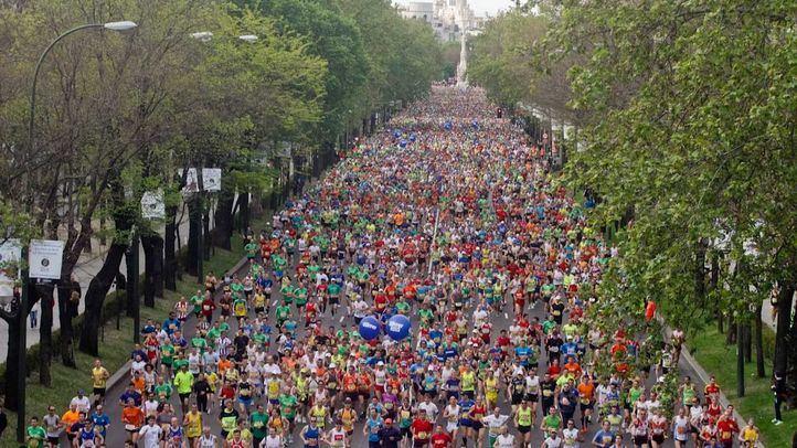 Otro efecto de la Covid 19: Madrid cancela su maratón