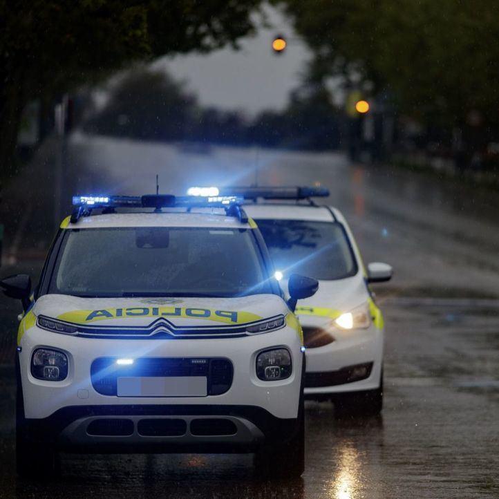 Detenido 'in fraganti' por atracar a un grupo de menores en Alcorcón