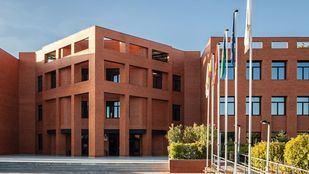 Centro de FP Alfonso X el Sabio: Una suma de experiencia y éxito