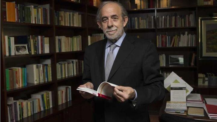Fernando Valdés, magistrado del Tribunal Constitucional, detenido por violencia de género