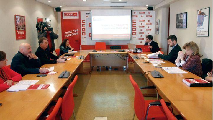 CCOO: El reto de transformar una FP preparada para el futuro